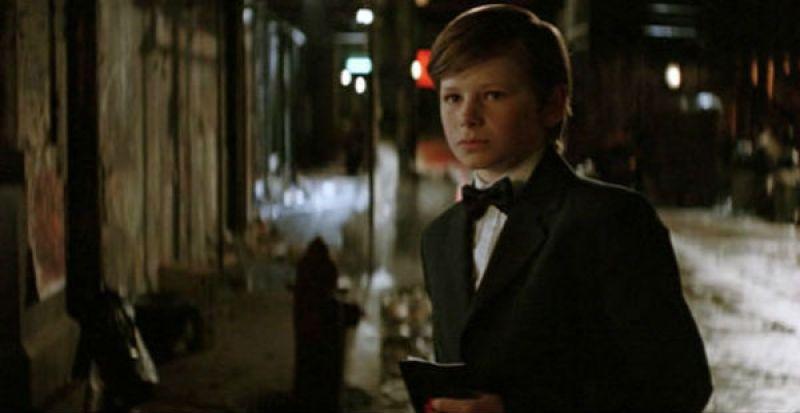 Batman Begins, Christian Bale, review, DT2ComicsChat, David Taylor II, Nolan
