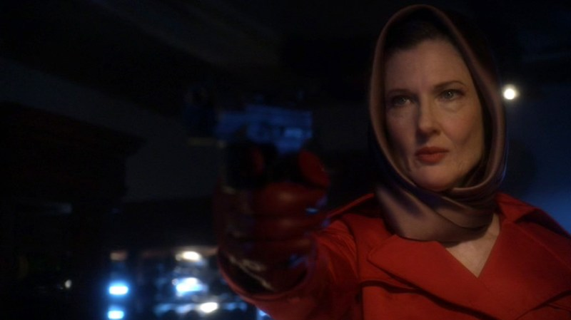 Smallville S9Ep20 Hostage