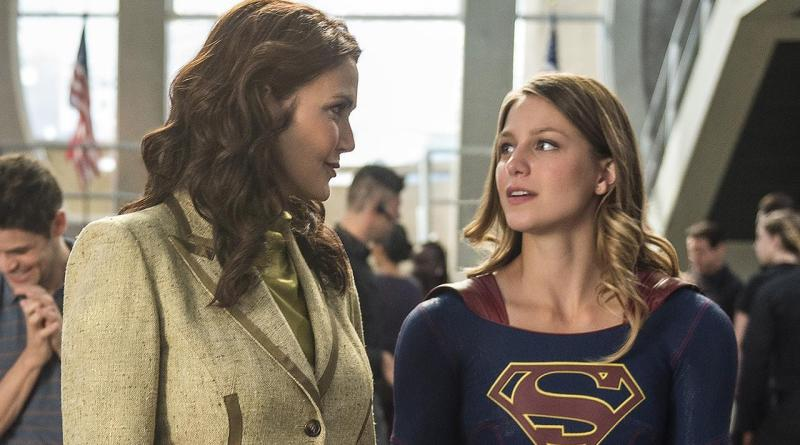Supergirl Welcome to Earth Review D2ComicsChat