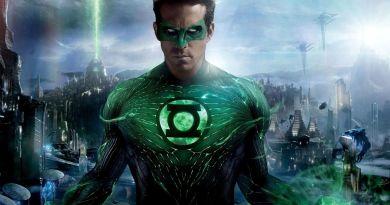 Green Lantern, DT2ComicsChat, costume
