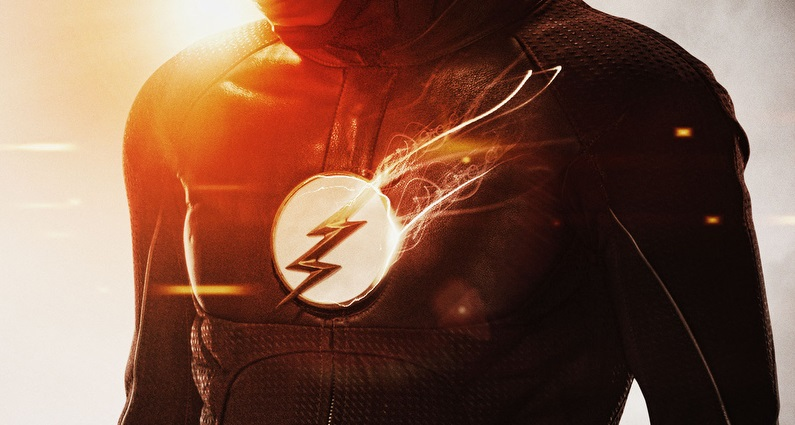 The Flash, DT2ComicsChat, David Taylor II, Review, If I Wrote