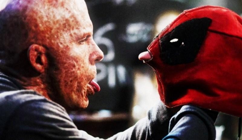 Deadpool movie review DT2ComicsChat comic book movies superhero