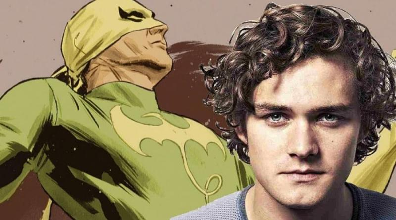 Danny Rand, Iron Fist, Race bending, Marvel