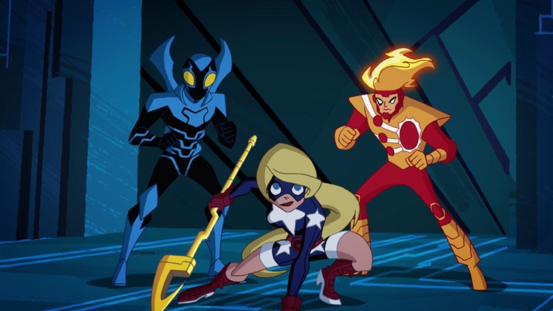Justice, Justice League Action, Phantom Zone, Superman, Zod, Non, Ursa