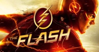 #FlashChat, The Flash