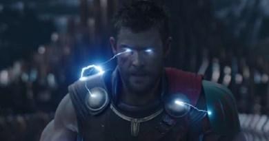 Thor:Ragnarok review, Thor, Valkyrie, Hela, Loki, Executioner, Thor:Ragnarok, Hulk, Banner, Chris Hemsworth, Tom Hiddleston, Cate Blanchett, DT2ComicsChat, David Taylor II