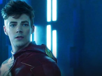 """The Flash, The Flash review, 4X9, """"Don't Run"""", Grant Gustin, Danielle Panabaker, Devoe, The Thinker, Killer Frost, DT2, DT2ComicsChat, David Taylor II, Elongated Man, Ralph Dibny"""