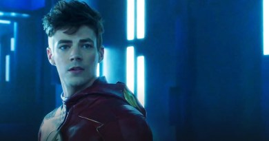 "The Flash, The Flash review, 4X9, ""Don't Run"", Grant Gustin, Danielle Panabaker, Devoe, The Thinker, Killer Frost, DT2, DT2ComicsChat, David Taylor II, Elongated Man, Ralph Dibny"