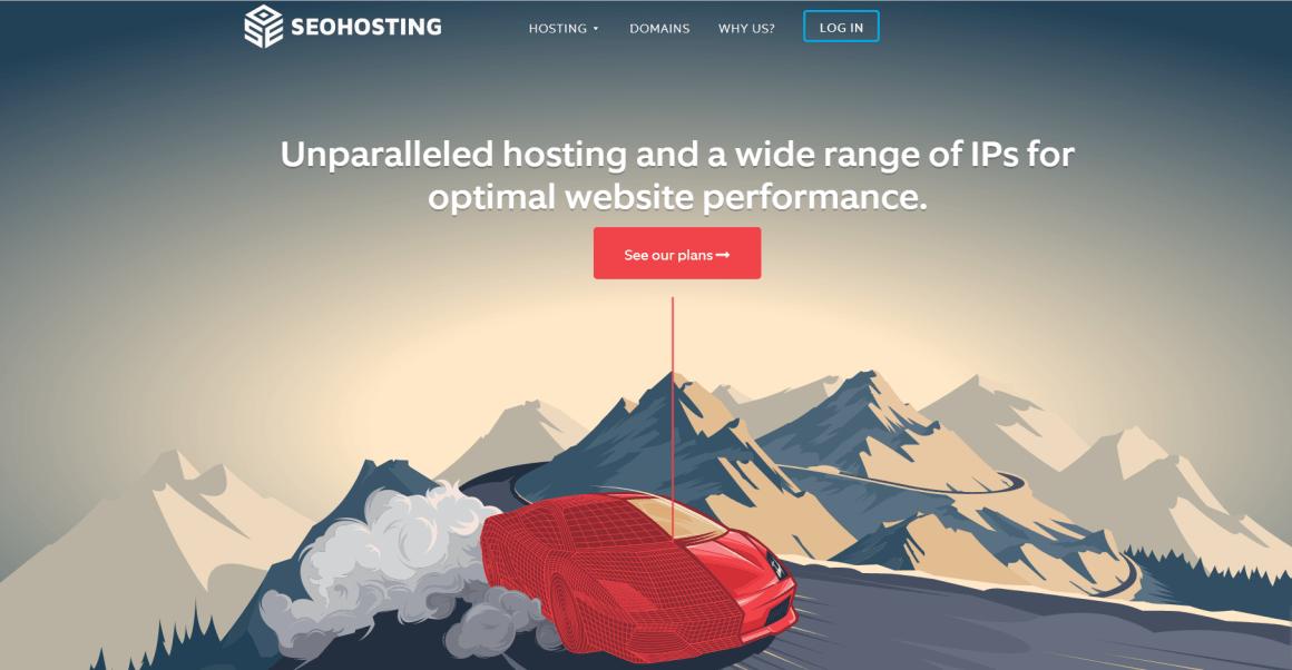 seo-hosting-mine