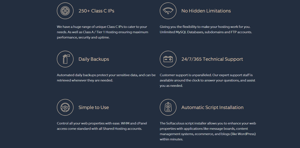 seo-hosting-features