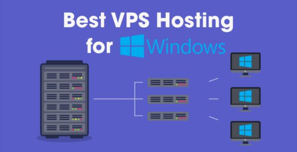 7 Best Windows VPS Hosting – Big Brands Aren't Always ...