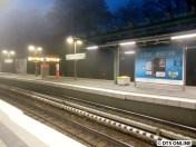 Kellinghusenstraße im Nebel, 21.11.2014