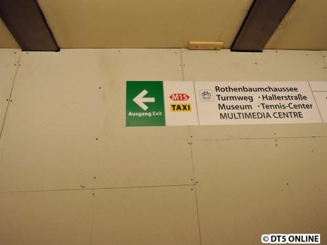 Inzwischen wurde der MetroBus-Fehler behoben