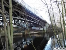U3-Brücke über den Isebekkanal, 12.03.2015 (13)