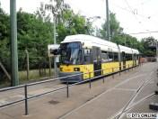 Straßenbahn selbst fahren, BVG-Betriebshof Lichtenberg, 28.6.2015 (2)