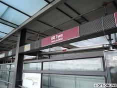 Stationssschild