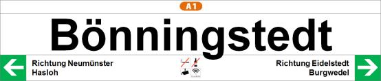 21 Bönningstedt
