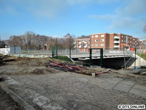 Öjendorfer Weg, 13.02.2016 (2)