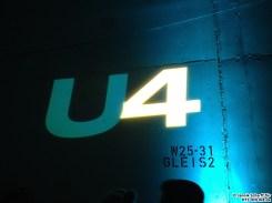 ...und der der U4