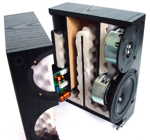 Q. Is it worth isolating my speakers and other equipment?