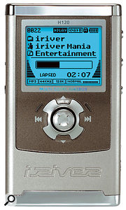 Q. Are there any MP3 players we can use as portable recorders?   Sound On Sound