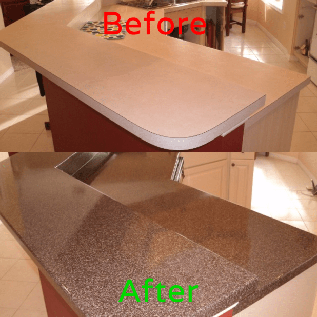 How To Remove Varnish From Kitchen Countertops