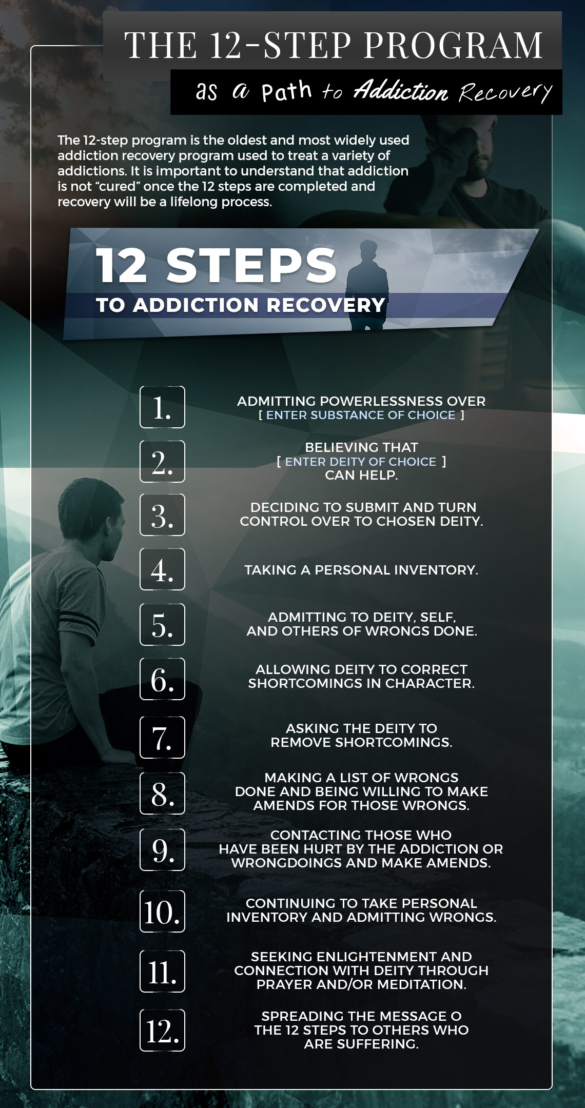 Addiction Recovery In Detroit