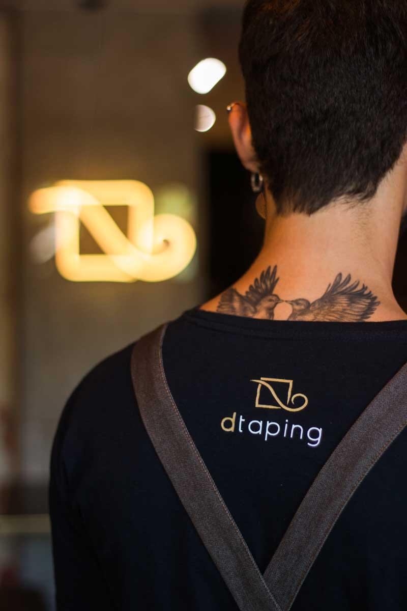 trabaja con nosotros dtaping