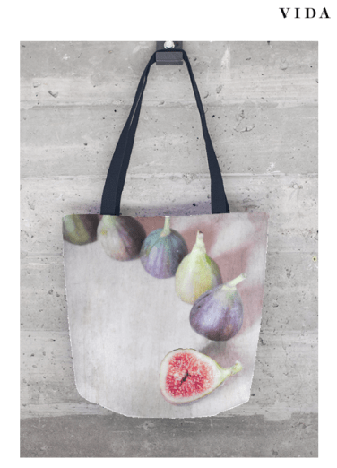 Fig tote
