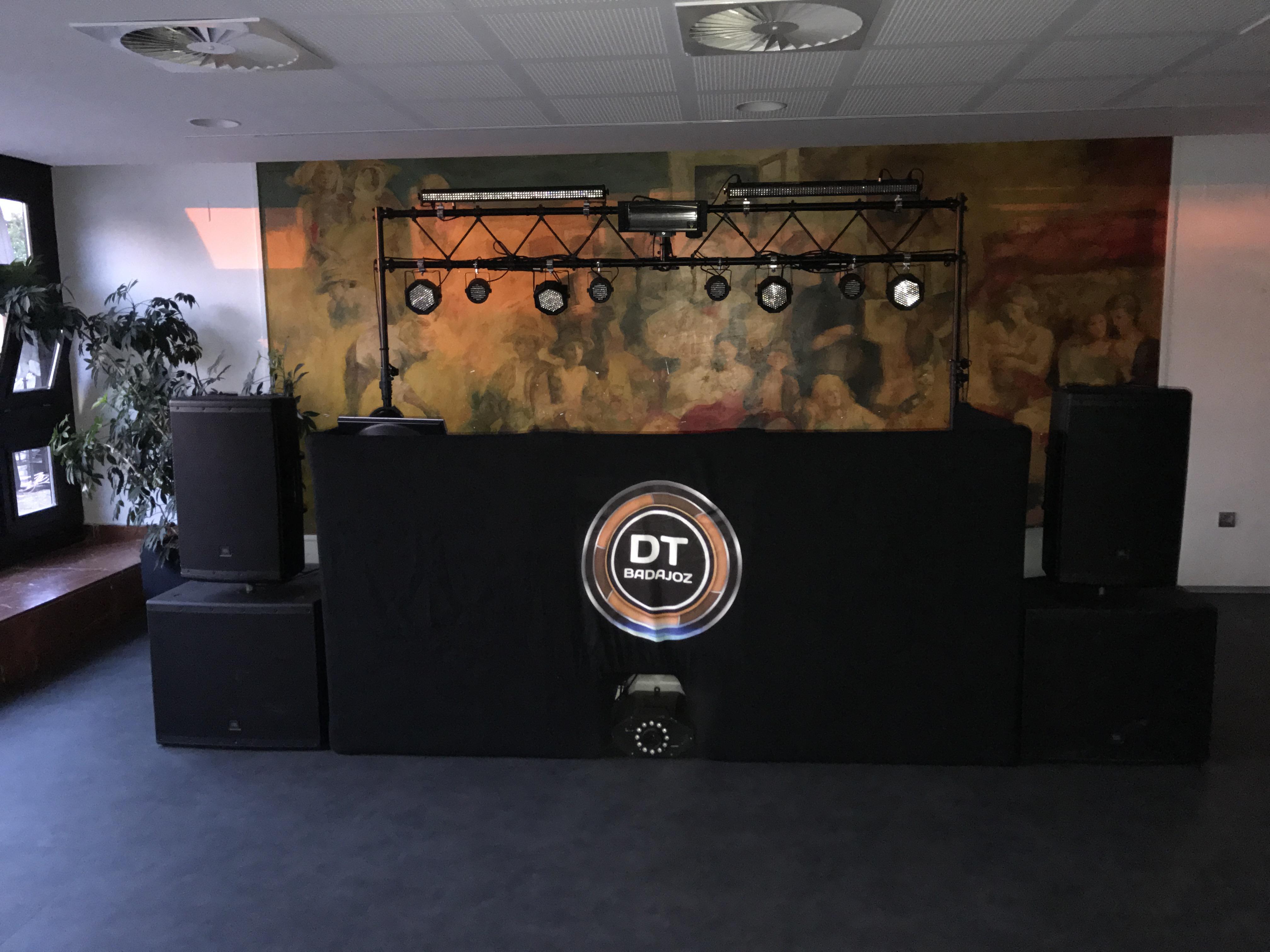 Frontal de cabina para eventos 02