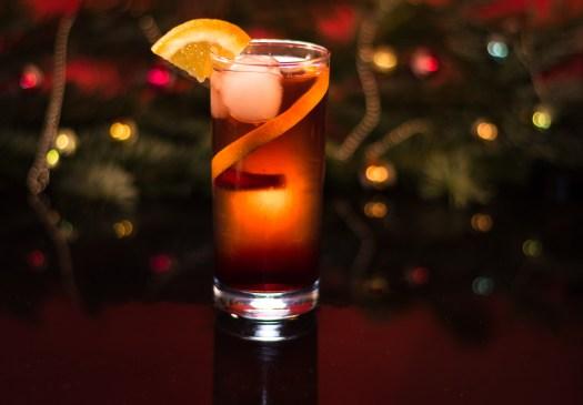 Portada Rum & Whisky