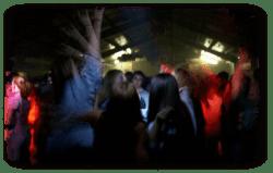 Fiestas con Teen DJ y DJ Ruben