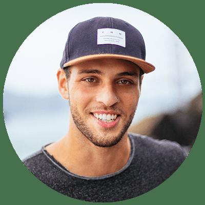 Avatar de un chico con gorra en Vuestras Opiniones