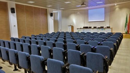 Sonorizacion para Congresos con Maestro de Ceremonia