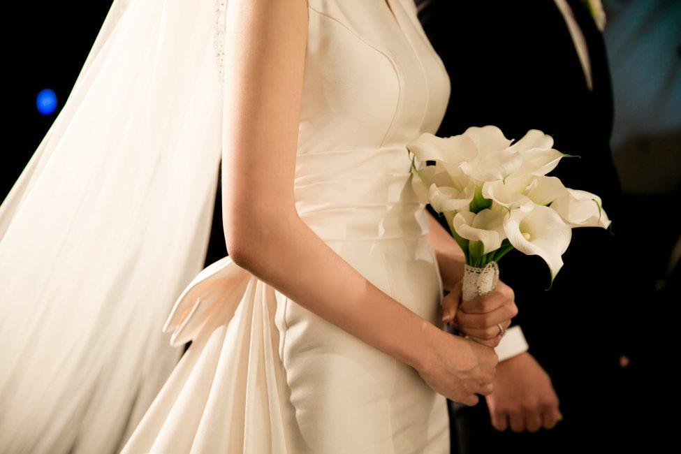 aplazar la boda por el coronavirus desfile