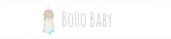 BoHo Baby Premium WordPress Theme