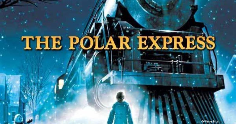 The Polar Express Downtown Cabaret Downtown Cabaret