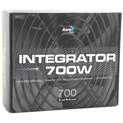 Aerocool 700w Power Supply