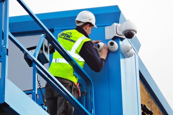 CCTV Installer Carlisle