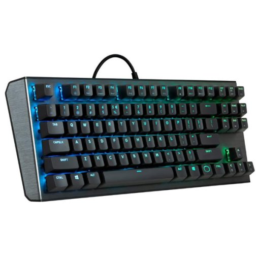 Coolermaster CK530 Gaming Keyboard