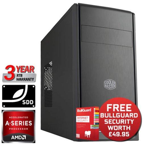 AMD Desktop PC