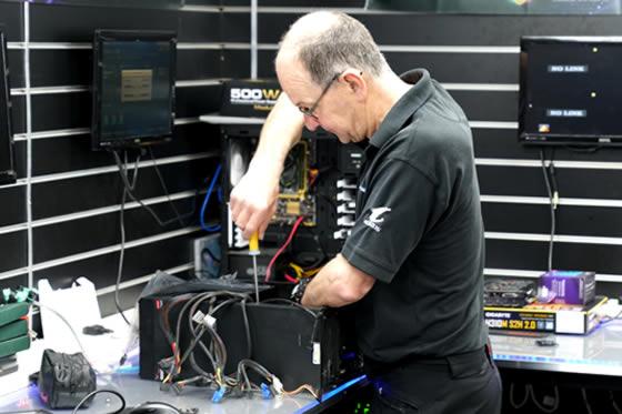 Same day Computer Repair