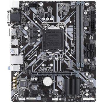 Gigabyte H310M S2H Motherboard