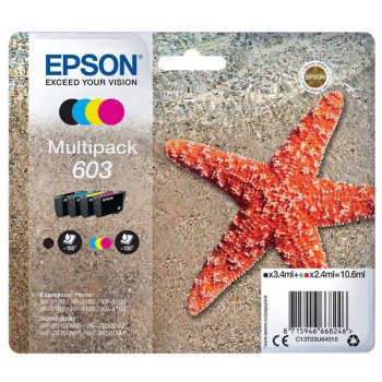 Starfish 603
