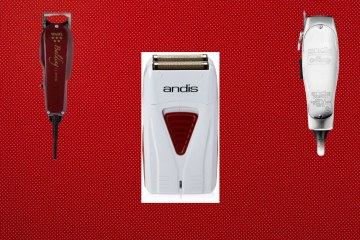 Best Clippers for Bald Men 2021