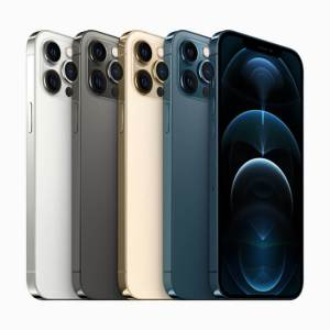 Full Details of iPhone 12, 12 Mini, 12 Pro and 12 Pro Max