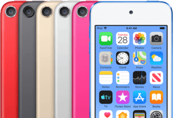 Best iPods To Buy In 2021 And Beyond