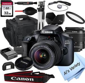 Best Affordable Canon Camera