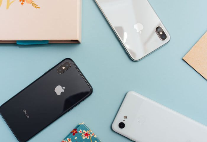 iPhone Slogans