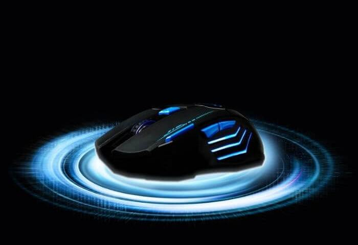 What to Look For When Buying a Gaming Mouse